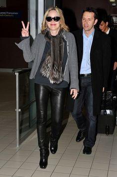 Sharon Stone Accessories