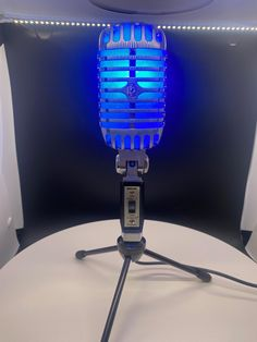 🐕 Big deals! Shure 55SH microphone lamp - COLOR only at $350.00 Hurry. #MicrophoneLight #Music #Lamp #vintage #Light #retro #mic #Elvis #MicrophoneLamp #Microphone Christmas Ships, Lamps For Sale, Vintage Microphone, Led Lamp, Music Mic, Bulb, Lamp Light, Retro Vintage, Color