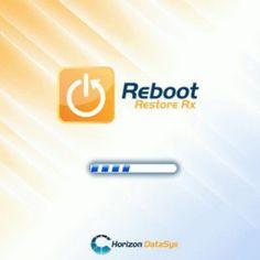 Reboot Restore Rx Pro 10.6 Crack & Serial Key Free Download Full Setup
