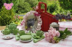 Picnic & Tea Time