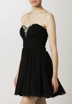 Laona - Cocktailkleid / festliches Kleid - jet black