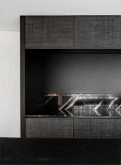 Interior detail by Pascal Francois Architects