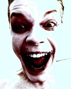 """""""Rip. #Gotham"""" Gotham Show, Gotham Tv Series, Gotham Characters, Gotham Villains, Fictional Characters, Jerome Gotham, Gotham City, Cameron Jerome, Gotham Joker"""