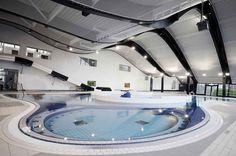 THE MANTES-LA-JOLIE WATER SPORTS CENTER by AgenceSEARCH - Blog - Architecture + Design