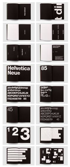 First Direct brand guidelines designed by North.