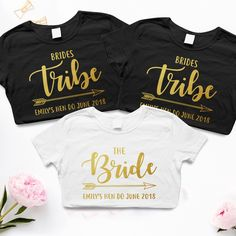 7275e020b2 54 best Hens Party T Shirts & Singlets images | Hen party tshirts ...
