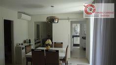 Apartamento em Jundiaí, Jardim Samambaia, 2 dormitórios, 2 suítes - R$690.000