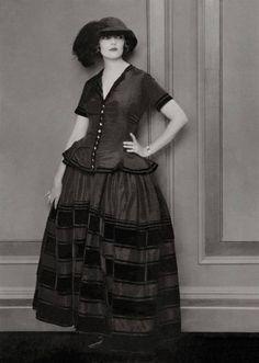 Vogue. September 1923.
