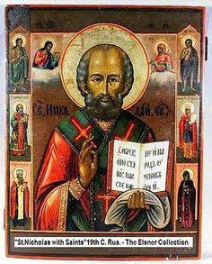 Вестници и списания: Българската православна църква отбелязва празника на Свети Никола (Hикулден)  http://vestnici24.blogspot.com/2014/12/nikulden.html