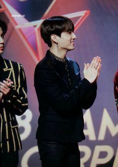 181214 MAMA HONGKONG 2018 #JUNGKOOK