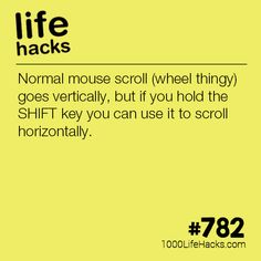 Improve your life one hack at a time. 1000 Life Hacks, DIYs, tips, tricks and More. Start living life to the fullest!