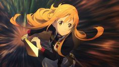 Sword Art Online – Ordinal Scale- Anime Movie