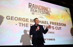 David Austin, George Michael Freedom, Goodbye My Love, Lisa, Film Festival, Love You, Angel, Friends, Christians