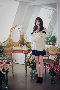 Korean fashion | www.milkcocoa.co.kr
