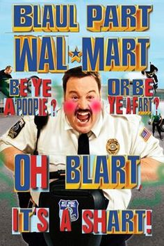 22 Best Paul Blart Mall Cop Images Paul Blart Mall Cop Dankest
