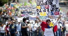 """¡DICTADURA NO SALE CON VOTOS!  Aporrea: Pronostico 2017 """"el Gobierno impedirá elecciones de gobernadores y alcaldes"""""""