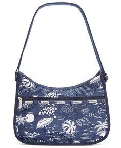 LeSportsac Classic Hobo - Handbags & Accessories - Macy's