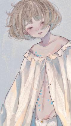 Colorful Drawings, Cute Drawings, Art And Illustration, Character Art, Character Design, Guache, Arte Horror, Cute Cartoon Wallpapers, Anime Art Girl
