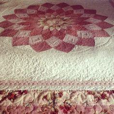 Подарок Губернатора за свадебное лоскутное одеяло - Фестиваль лоскутного шитья в Суздале