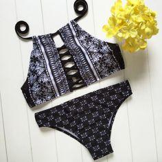 Swimwear-Women-Triangle-Bikini-Set-Bandage-Push-Up-Swimsuit-Bathing-Beachwear