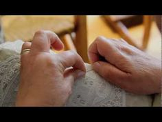 Burano Lacemaker