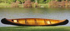 Wooden Canoe For Sale Craigslist-Plywood Canoe Plans Free Old Town Canoe, Canoe Boat, Kayak Boats, Canoe And Kayak, Canoe Plans, Boat Plans, Canoe Storage, Storage Rack, Wooden Canoe For Sale