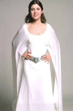 Kay Dee Collection & Costumes - Star Wars Princess Leia Ceremonial Costume