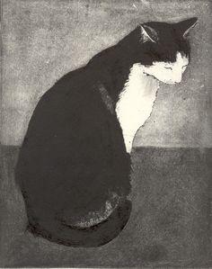 Kay McDonagh - Cats