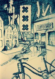 sketch | amsterdam xxx