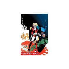 Harley Quinn 1 : Die Laughing - Rebirth (Reprint) (Paperback) (Jimmy Palmiotti & Amanda Conner)