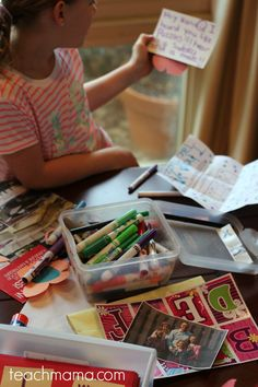 fun, authentic writing for kids: power notes to nana 04 | 20 | 2015fun, authentic writing for kids: power notes to nana