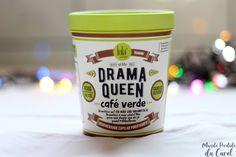 Drama Queens, Ben And Jerrys Ice Cream, Mascara, Coconut Oil, Desserts, Blog, Diy, Greasy Hair, Hair Masque