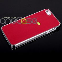 This Aluminum Metal case for iphone 5 can protect your wireless device from dirt, scratch, smudge. It isn't flimsy, but made from firmer high-grade material designed for durability. With a layer of hard coat treated, this anti-gloss protector is able to resist the gloss and straight light effectively, increasing the contrast of the screen. Finally, this Aluminum Metal case for iphone 5 is easy to remove without any adhesive residue
