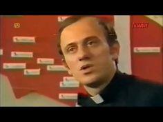 Wywiad z ks. Jerzym Popiełuszko o Jego posłudze duszpasterskiej