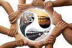 امضای تفاهمنامه توسعه بخش تعاون ارایه تسهیلات کمبهره به تولیدکنندگان