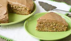 Ябълкова тортa с глазура - Рецепта. Как да приготвим Ябълкова тортa с глазура. Кликни тук, за да видиш пълната рецепта.