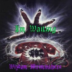 Rate this post Wizdom Mriminthere – Im Waiting Jersey in the building! Wizdom Mriminthere drops a certified Halloween Smash titled 'Im Waiting'. 'Im Waiting'is a track filled with vivid stories of Violence. From domestic violence to complete strangers that are Continue reading →