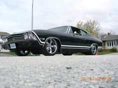 1968 Chevelle Pro Touring Us Cars, Sport Cars, Gone In 60 Seconds, Chevrolet Chevelle, American Muscle Cars, Old Trucks, Vroom Vroom, Amazing Cars, Cars For Sale