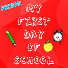 This text is a great first day activity and a diagnostic tool which can allow ESL/EFL teachers to know their students a little bette at the same time.✨ Please Leave Feedback ✨If you love this free resource, please consider leaving feedback. Thank you!How to Use This Resource:At the last period of... Teaching Materials, Teaching Ideas, Conversation Questions, First Day Activities, Teaching Posters, Schedule Cards, First Language, Cycle 3, Last Day Of School