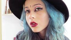 Blog sobre moda alternativa, D.I.Y., livros, filmes, maquiagens, cabelos, resenhas e música