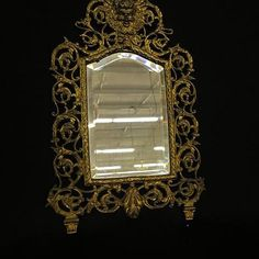 Buy online, view images and see past prices for Century Bronzed Dressing Mirror,. Invaluable is the world's largest marketplace for art, antiques, and collectibles. Bronze Dress, Antique Mirrors, Dressing Mirror, Bacchus, 19th Century, September, Frames, Auction, Antiques