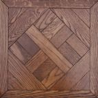 French Heritage Parquet Panel   The Solid Wood Flooring Company