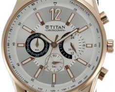 top 10 best selling Titan watches to buy from online in india