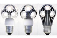 ドイツのLEDメーカーが開発した全く新しいLED電球http://www.roomie.jp/2012/04/212/