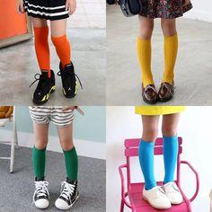 Kids Long Socks Knee High toddler Girls Boot Sock Leg Warmer Cute Candy color Baby Solid Cotton Sock for baby Girls Sloth socks - Buy it Now! #kidshopglobal #stylishkids #fashionkids #babygirl #babyboy #mybaby #babyshower #babylove #happybaby #cutebaby #babyfashion #kidshop #babyshop #kids #kidsclothes #style #mother #motherhood #children #childhood #kidsmodel #kidsroom #fashion #fashionista #loveit #cute #boutique Toddler Girl Boots, Toddler Girl Outfits, Kids Outfits, Toddler Girls, Baby Girls, Girls In Leggings, Girls Pants, Leggings Are Not Pants, Baby Shop Online