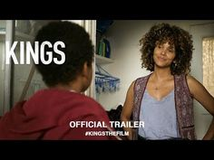 Kings (2017) - Trailer - Daniel Craig, Halle Berry | Drámy | Trailery