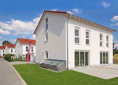 8 Doppelhaushälften in Gilching-Argelsried