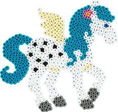 Pegasus hama perler