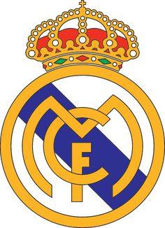 Escudo Real Madrid Buscar Con Google