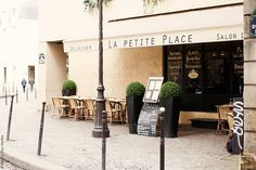 Out and About in Le Marias by Paris in Four Months